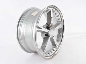"""ES#3674126 - C3600024 - AC Schnitzer Wheel - Type IV 2 piece *Scratch and Dent*  - - 20"""" x 9"""" - AC Schnitzer - BMW"""