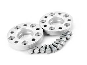 ES#1303519 - 40456501 - H&R DRA Series Wheel Spacers - 20mm (1 Pair) - Get the stance that you've always wanted. 5/11065CB - H&R -