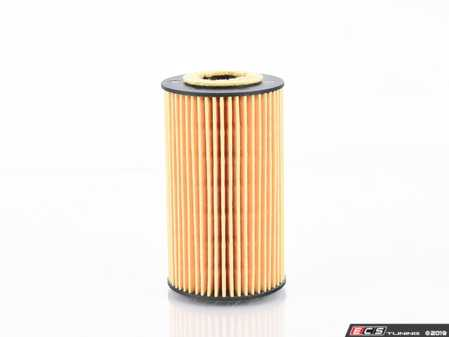 ES#3676550 - 1121800009 - Oil Filter - Includes necessary o-rings for installation. - Hengst - Mercedes Benz