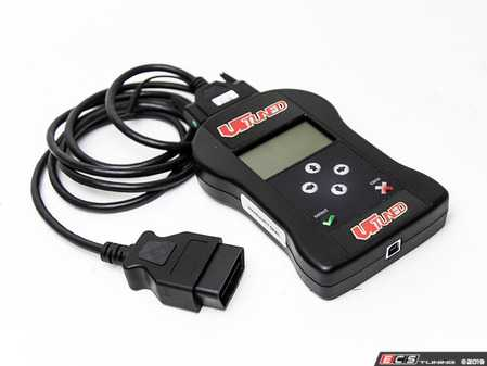 ES#4065031 - VRTMBE63W212514 - VR Tuned ECU Flash Tune - With DimSport Handheld Device - Average gain of 31 horsepower and 22 lb-ft of torque at the crank - Vivid Racing - Mercedes Benz