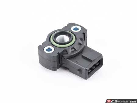 ES#3673401 - 13631721456 - Throttle Position Switch - Bavarian Autosport - A failed TPS will leave you stranded. - Bavarian Autosport - BMW