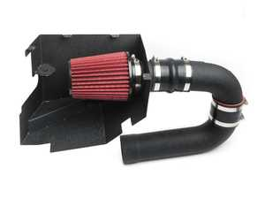 ES#4057350 - CTS-IT-345  - Intake System - N20  - Intake kit is a complete replacement for the OEM system - CTS - BMW
