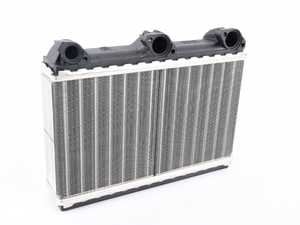 ES#4057438 - 64118372523sd2 - Heater Core - *Scratch And Dent* - Complete kit to restore your heating system - Genuine BMW - BMW