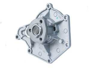 ES#2828403 - 06E121018A - Water Pump - Includes gasket and features a metal impeller - URO - Audi Volkswagen