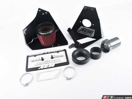 ES#3647778 - 21-839C - Cold Air Intake System - Improve air flow and HP with this Intake PRE LCI Over MAF sensor design - Please check MAF Sensor - AEM - BMW MINI