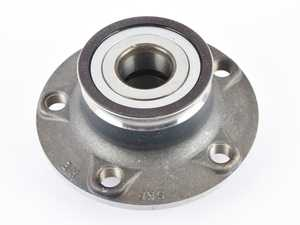 ES#4045510 - 5QM598611 - Wheel Bearing - Priced Each - Does not include bolt and cap - SKF - Volkswagen