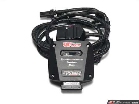 ES#4213372 - VRT-536003 - VR Tuned ECU Tuning Box Kit V2 - Average gain of 85 horsepower and 100 lb-ft of torque - Vivid Racing - Mercedes Benz