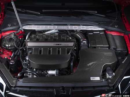 ES#4068875 - ECSMK7CFENG - Build-Your-Own ECS Tuning Engine Bay Package - Deck out your engine bay in beautifully engineered engine bay covers! - ECS - Volkswagen