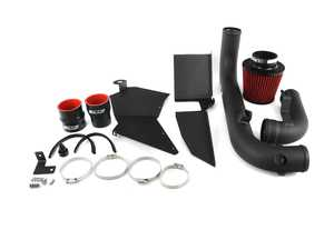 ES#4001142 - CTS-IT-105R - CTS Turbo Air Intake System  - Includes heat shield - CTS - Volkswagen