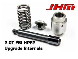 ES#4046072 - HPFPUpg20T -  JHM High Pressure Fuel Pump Upgrade - The JHM High Pressure Fuel Pump (HPFP) Upgrade will help you get the most out of the direct injection fueling system on your 2.0T FSI - JH Motorsports  - Audi Volkswagen