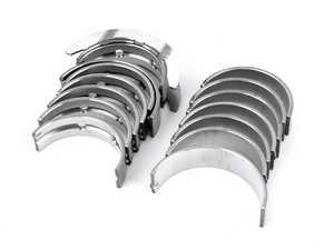 ES#3970225 - MB7776SI - Engine Main Bearing Kit - Standard Size - Performance engine bearing kit - King - BMW