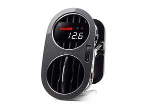 ES#4068736 - LAP3VTIG+V - P3 Boost Gauge - Red/White - With Vent - Powerful boost display - P3 Gauges - Volkswagen