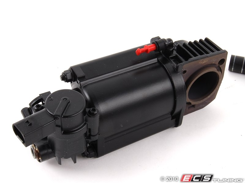 Genuine Volkswagen Audi 100698010a Air Suspension Pump
