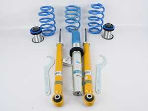 ES#4067048 - 47-254954sd - B14 Coilover Suspension Kit - *Scratch And Dent* - *Please see description prior to ordering* Bilstein PSS suspension kit - Bilstein - Volkswagen