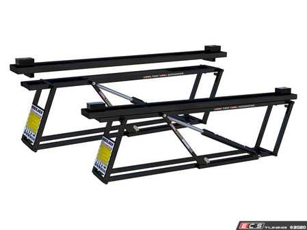 ES#4069182 - 5620291 - SLX Frame Extensions - Pair - Increases the lift point spread of the BL-5000SLX and BL-7000SLX by 6 inches - QuickJack - Audi BMW Volkswagen Mercedes Benz MINI Porsche