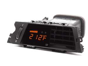 ES#4069295 - 3P3BE9XK - P3 V3 OBD2 Gauge - A powerful plug-and-play multifunction display that allows you to monitor vital engine parameters in a simple, elegant package. - P3 Gauges - BMW