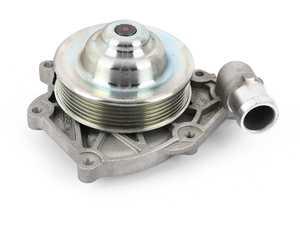 ES#2539159 - 99710601171 - Water Pump Housing And Impeller - Water pump without gasket - Laso - Porsche