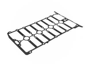 ES#2640052 - 04E103483H - Valve cover Gasket  - Replaced with a valve cover service - Genuine Volkswagen Audi - Volkswagen