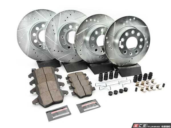 power stop z23 evolution brake kit review