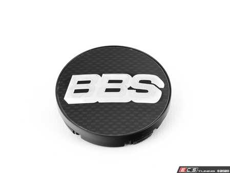ES#3672243 - 009.24.281 - BBS Center Cap 56mm - Carbon/Silver - BBS - BMW