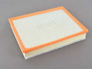 ES#3676604 - 13717798342 - Air Filter - Keep your diesel breathing fresh air. - Hengst - BMW