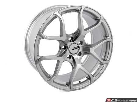 "ES#4135395 - whl00015+76950KT - 18"" APR A01 Wheel & Tire Package - 245/35ZR18 - 18""x8.5"" ET45 5x112 - Hyper Silver Finish - With Michelin Pilot Sport 4S Tires - Assembled By ECS - Audi Volkswagen MINI"