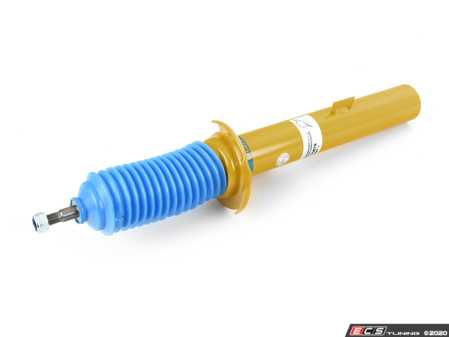 ES#2983562 - 35-170679 - B8 Performance Plus Front Strut - Right - Compliments factory sport package or lowering springs with a remarkably comfortable sport ride. World-famous Bilstein quality with a limited lifetime warranty! - Bilstein - BMW
