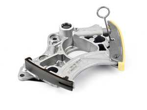 ES#3649623 - 079109218AA - Timing Chain Tensioner - Upper tensioner located on the cylinder head - Right - Genuine Volkswagen Audi - Audi Volkswagen