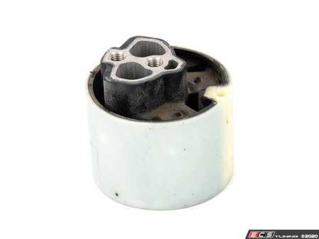 ES#3450032 - 7L0399249B - Transmission Mount - Eliminate excessive driveline vibrations - Corteco - Audi Volkswagen