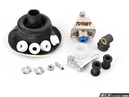 ES#3659142 - 25111220707KT4 - Shifter Rebuild Kit  - Shifter Rebuild & Upgrade Kit - Assembled By ECS - BMW
