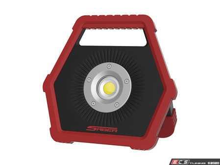 ES#4135427 - ATD-80333 - 1,300 Lumen LED Rechargeable Li-Ion Flood Light - 650-1300 lumen output for 2.5-5 hours of runtime - ATD Tools - Audi BMW Volkswagen Mercedes Benz MINI Porsche