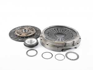 ES#4070574 - 91511691100sd - Clutch Kit - *Scratch And Dent* - *Please see description prior to ordering.* Performance clutch kit - SACHS Performance - Porsche