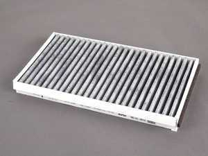 ES#179065 - 64319171858 - Cabin Filter / Fresh Air Filter (Charcoal Lined) - A commonly missed filter - 2 required per application - Genuine BMW - BMW