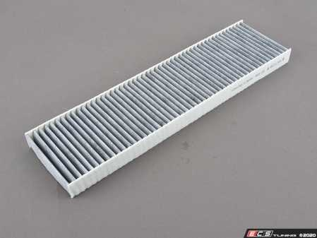 ES#4070134 - 64319127516 - Cabin Filter Active Carbon - Cleans the air in your MINI HVAC - Corteco - MINI