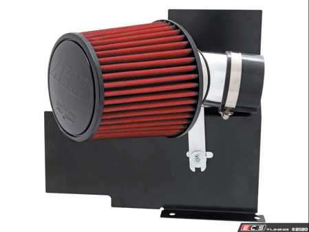 ES#4138969 - AEM-22-672P - AEM Short Ram Intake System - This features a shorter tube than a cold-air system for increased performance in an easy to install kit. - AEM - BMW