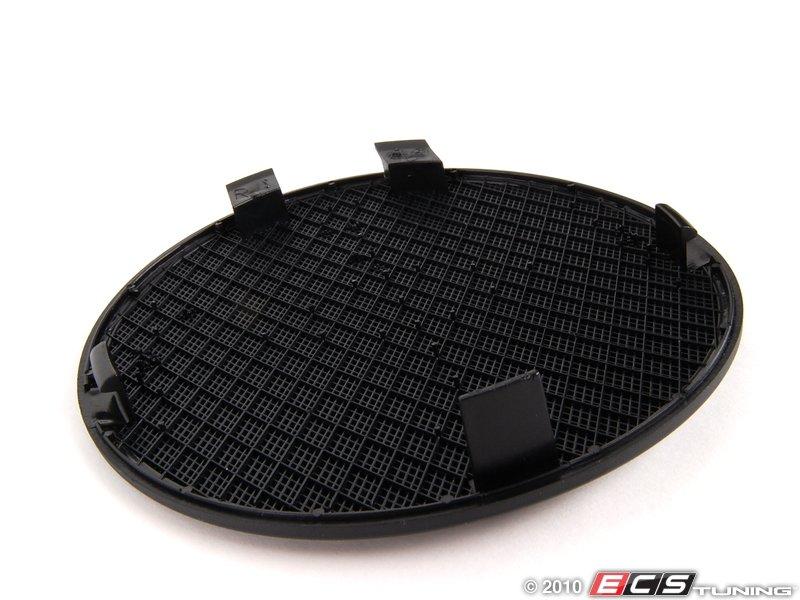 genuine bmw 51418213912 speaker cover right front 51 41 8 213 912. Black Bedroom Furniture Sets. Home Design Ideas