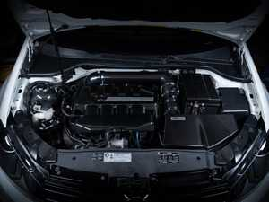 ES#4140267 - ECSMK6CFENG - Build-Your-Own ECS Tuning Carbon Fiber Engine Bay Package - Deck out your engine bay in race-inspired, beautiful carbon fiber! - ECS - Volkswagen