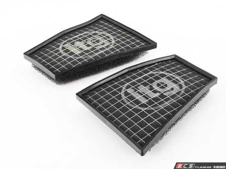 ES#4030760 - 15WB243 -  ITG Drop-In Profilter - Set  - High grade drop-in filter for your Audi, designed for road or competition use - ITG Air Filters  - Audi