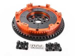 ES#3622292 - FW-148-AL - Lightweight aluminum flywheel - Flywheel includes hardware (p.plate and flywheel bolts) - Clutch Masters - BMW