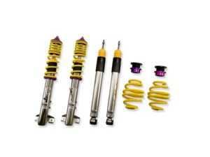 ES#3032571 - 35220011 - KW V3 Series Coilover Kit - The ultimate in coilover technology featuring double adjustable dampening - KW Suspension - BMW