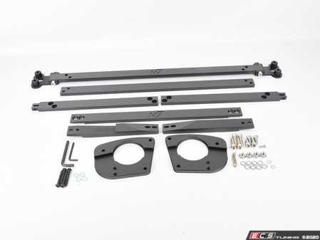 ES#4141366 - 53-5M7552sd - M7 Stage III Suspension Kit - *Scratch And Dent* - (NO LONGER AVAILABLE) - In this Stage III Bundle we have packaged a Strut Tower Brace Kit and Rear Chassis Brace System for the MINI Cooper - M7 Speed -