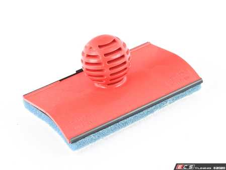 ES#3676268 - B-006 - Microfiber Wheel Dressing Applicator - The perfect way to give your tires the like new shine. - Bavarian Autosport - Audi BMW Volkswagen MINI Porsche