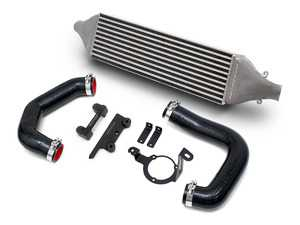 ES#4141574 - 48.10.49 - MK7 GLI Front Mount Intercooler - Stage 2 - Features a larger core than the Stage 1 variant, ideal for IS38 turbochargers and larger - Neuspeed - Volkswagen