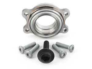 ES#4017263 - 4h0498625akt4KT - Wheel Bearing Kit - Priced Each  - Fits the left and right side - GSP North America - Audi