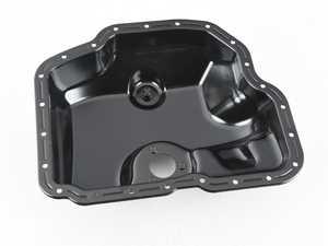 ES#277789 - 059103602F - Oil Pan Assembly - Keep engine oil where it belongs. Drain plug included. - Genuine Volkswagen Audi - Volkswagen