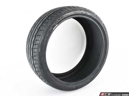 ES#4004413 - 15492980000 - General G-Max RS - 235/35ZR19 - Priced Each - General Tire -