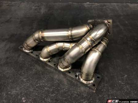ES#4143529 - M42MAN - M42 Turbo Exhaust Manifold - E30 - Upgrade your E30 with a Turbo Exhaust Manifold built right here in the US! - Mint Performance - BMW