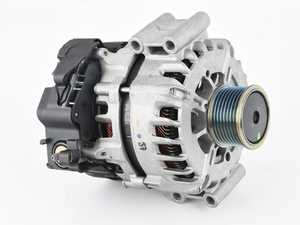 ES#4143503 - 12317622372sd - Alternator - Priced Each - *Scratch And Dent* - Price Includes $100.00 Core Charge - Genuine BMW - BMW