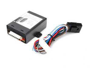 ES#3674037 - BMW1T - One Touch Window Module  - Add one touch window and sunroof controls to your car - Stellar - BMW