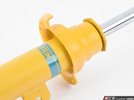 ES#3426725 - 22-247056 - B6 Performance Front Strut - Right - Unbelievable control, precise handling, ultimate performance and incredible comfort. German-made with world-famous Bilstein quality and a limited lifetime warranty! - Bilstein - BMW